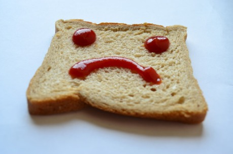 sad-smiley-bread